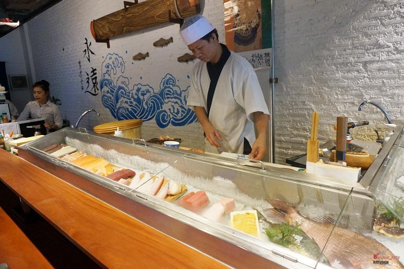 Ebisu Sushi
