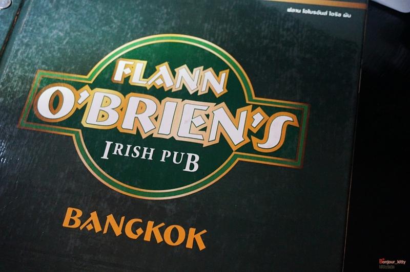 FLANN O'BRIEN'S 6