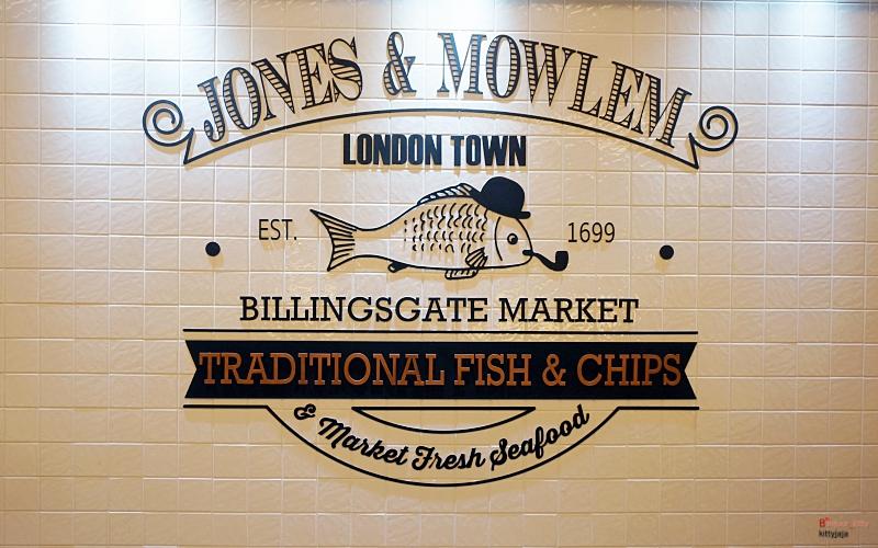 Jones & Mowlem 1