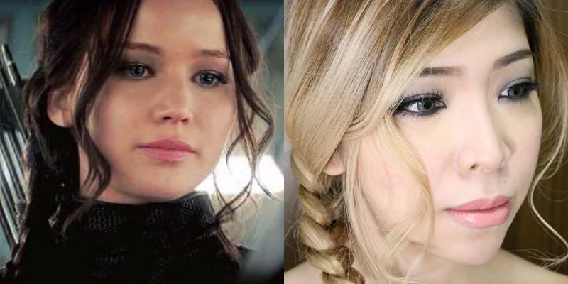 Katniss Everdeen 5