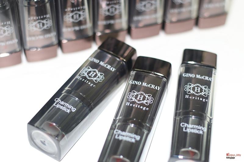 GINO McCRAY Lipstick 2