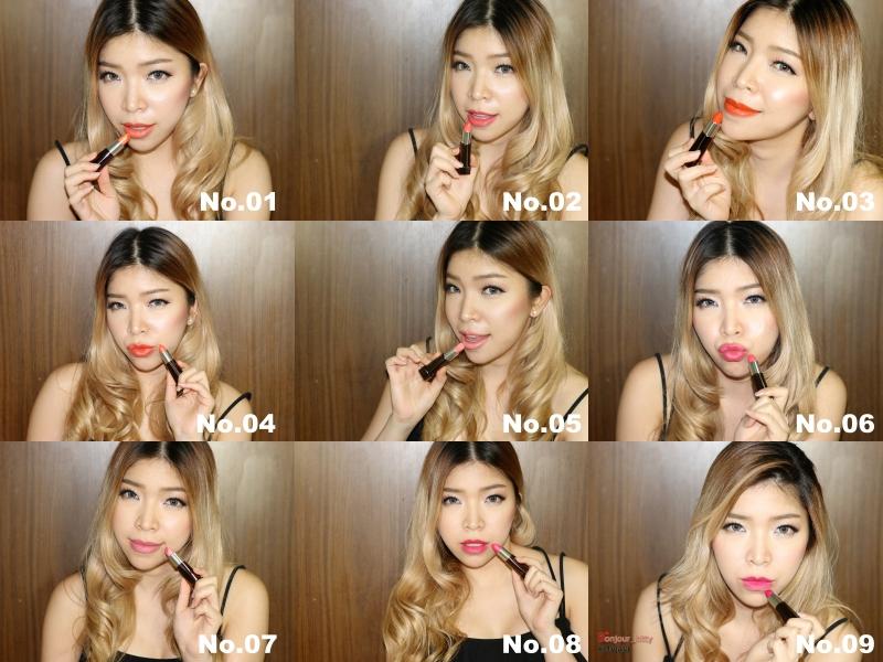 GINO McCRAY Lipstick 4