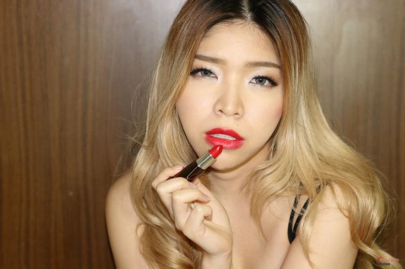 GINO McCRAY Lipstick 5