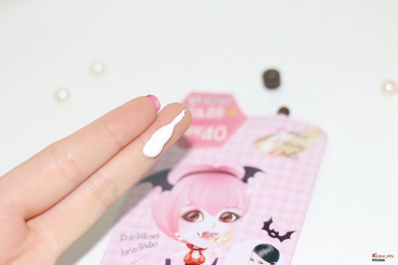 Smooto CC Cream 10