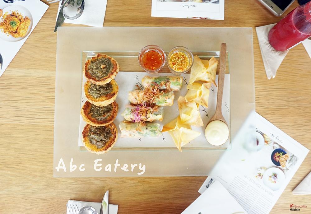 Abc Eatery 1