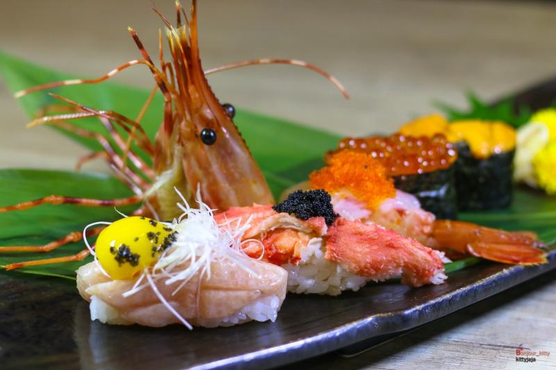 DAIKI Japanese restaurant-24__