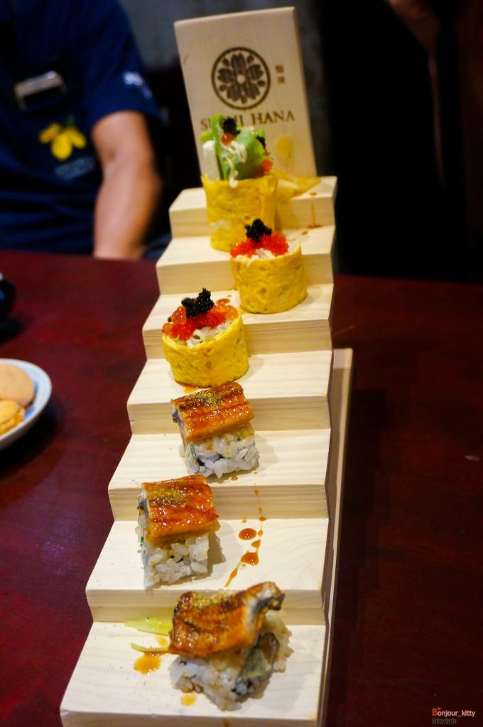 Sushi Hana-14