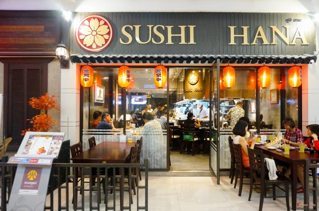 Sushi Hana-3