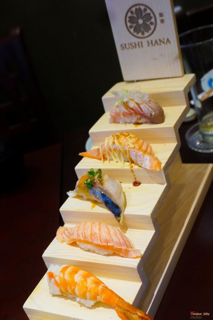 Sushi Hana-8