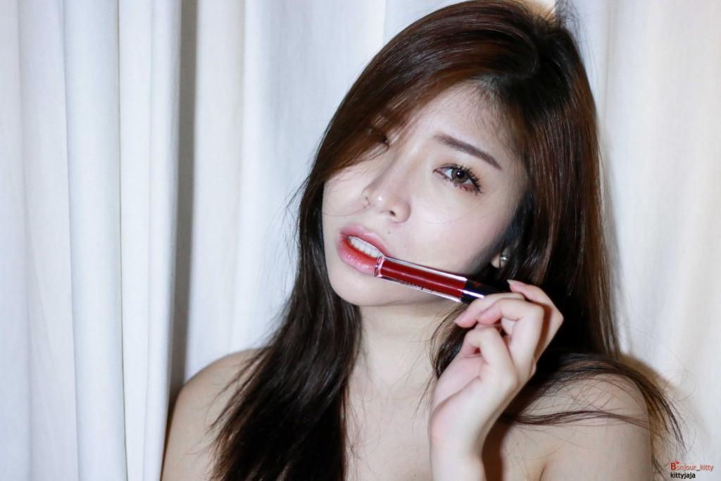 Vampire lipstick-5