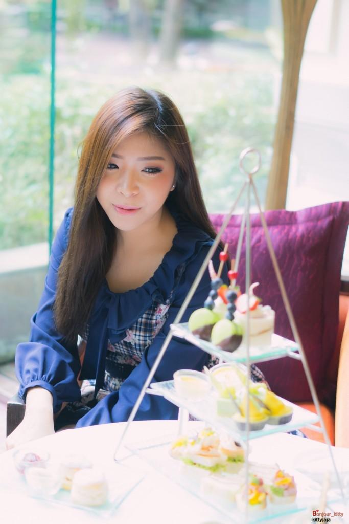 Afternoontea - Dusit Thani-10