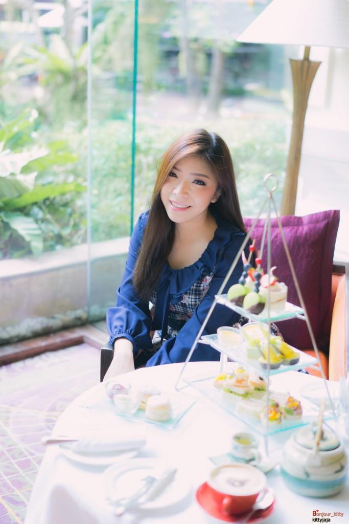Afternoontea - Dusit Thani-15