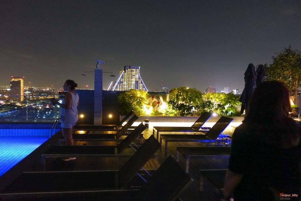 Amara Bangkok Hotel-21