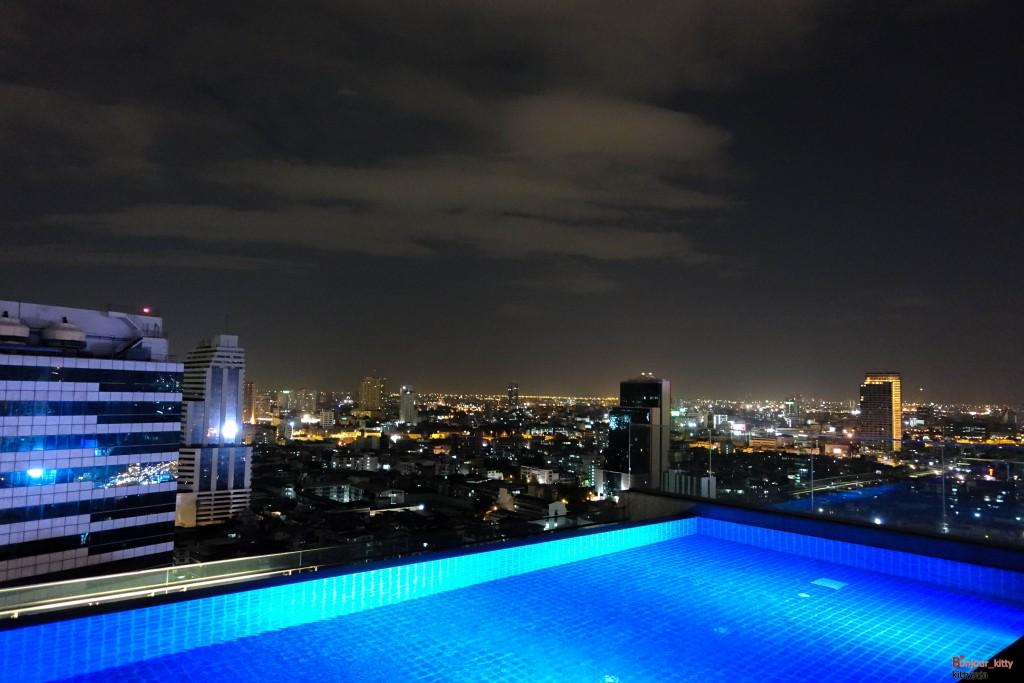 Amara Bangkok Hotel-22