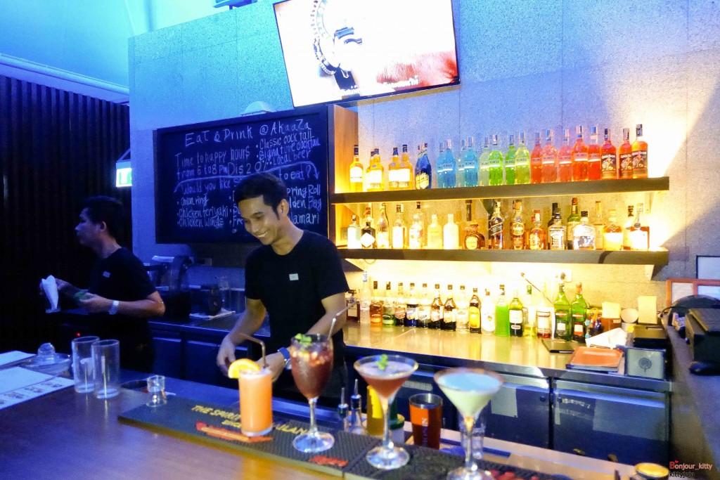 Amara Bangkok Hotel-25