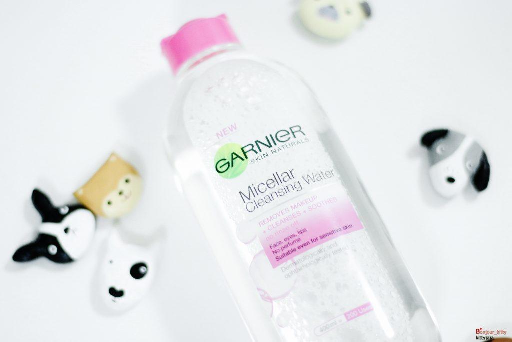 Garnier Micellar Cleansing Water-10