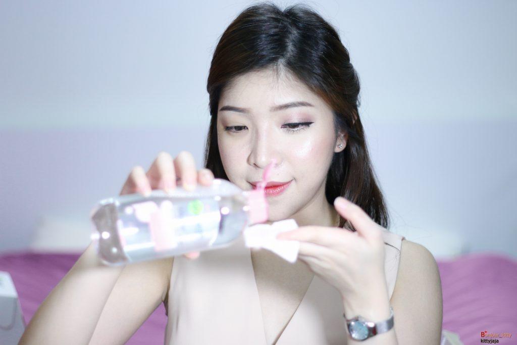Garnier Micellar Cleansing Water-4