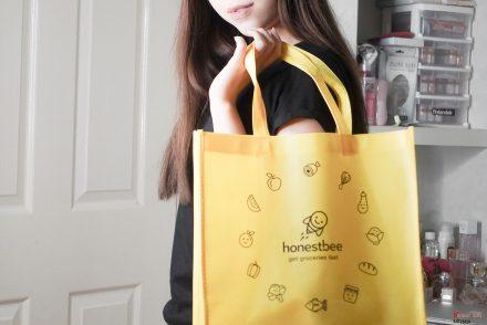 Honestbee-4