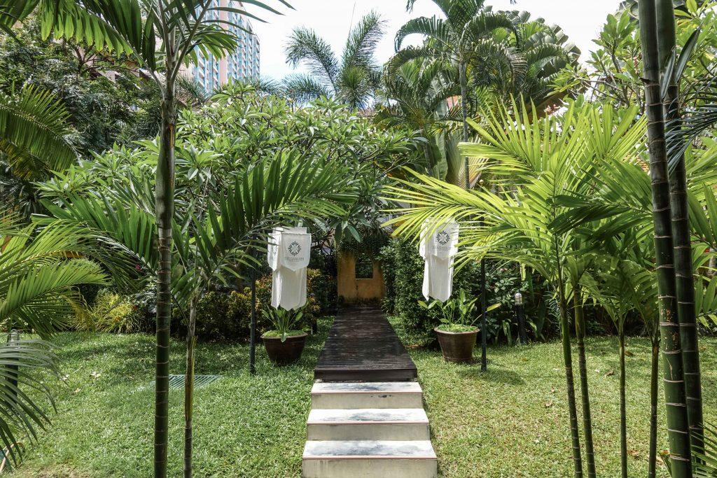 The Oasis Spa Pattaya