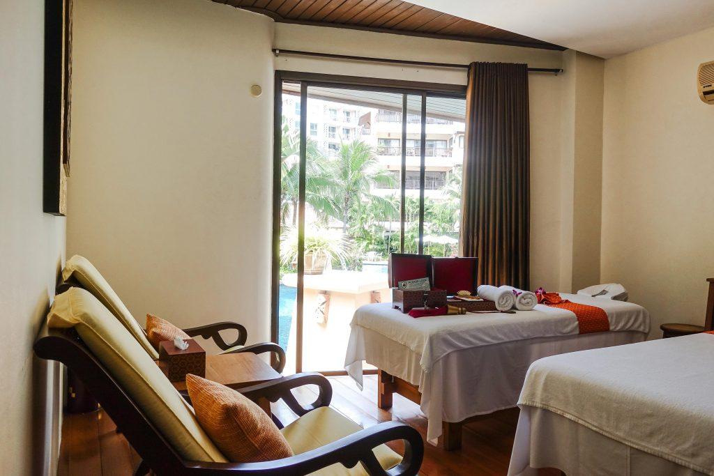 The Oasis Spa Pattaya-13