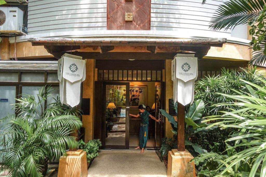 The Oasis Spa Pattaya-2