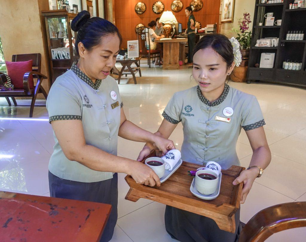 The Oasis Spa Pattaya-5