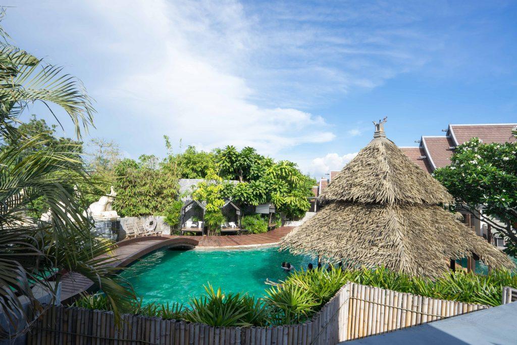 Villa Villa Pattaya-6