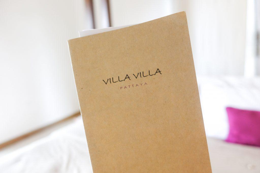 Villa Villa Pattaya_-5