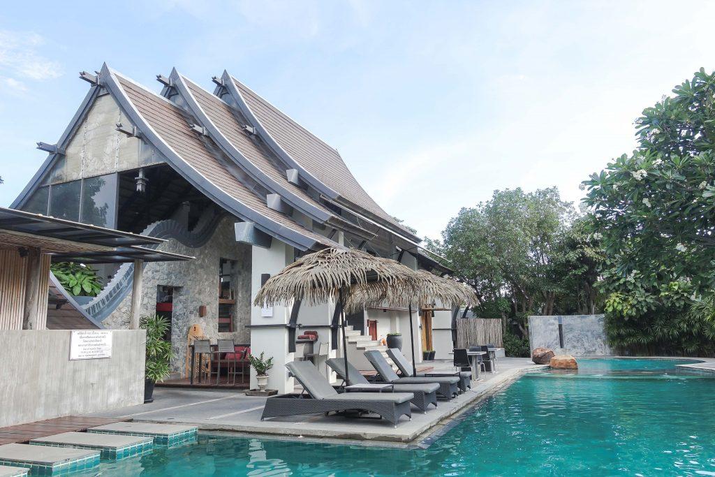 Villa Villa Pattaya_-7