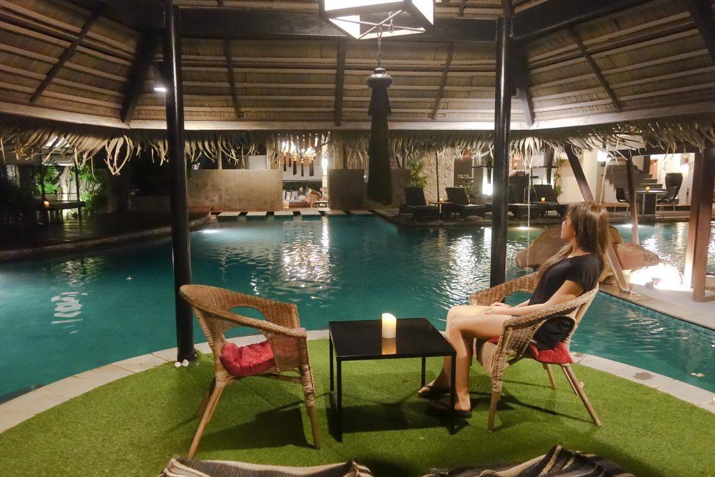 Villa Villa Pattaya_-8