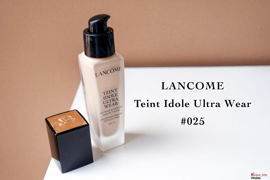 LAMCOME Teint Idole Ultra Wear-14