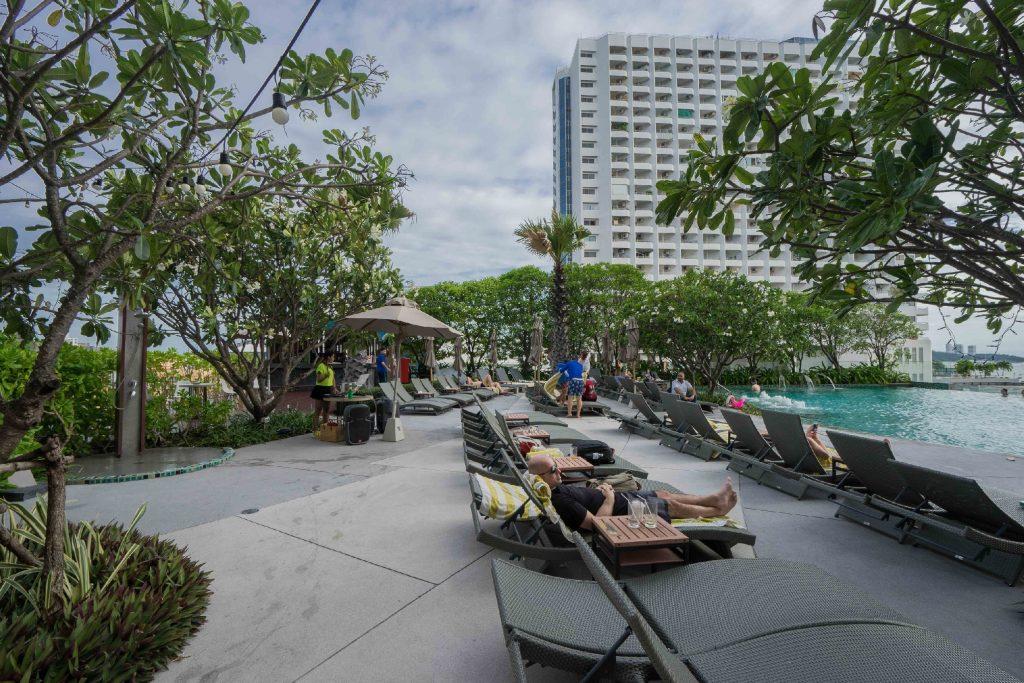 Holiday inn Pattaya_140