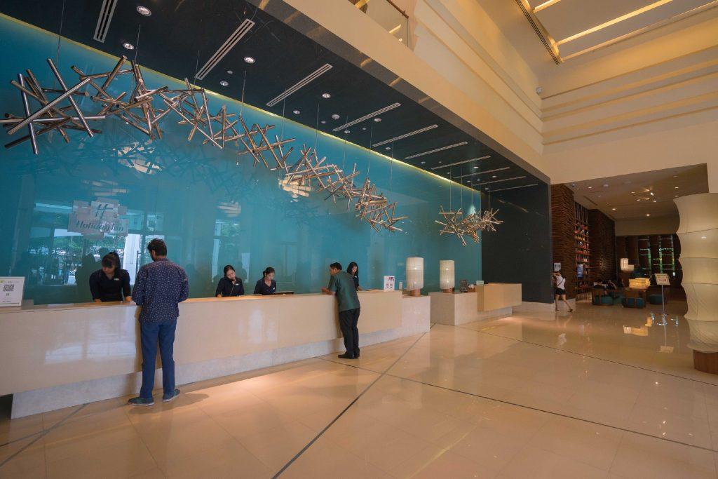 Holiday inn Pattaya_2381