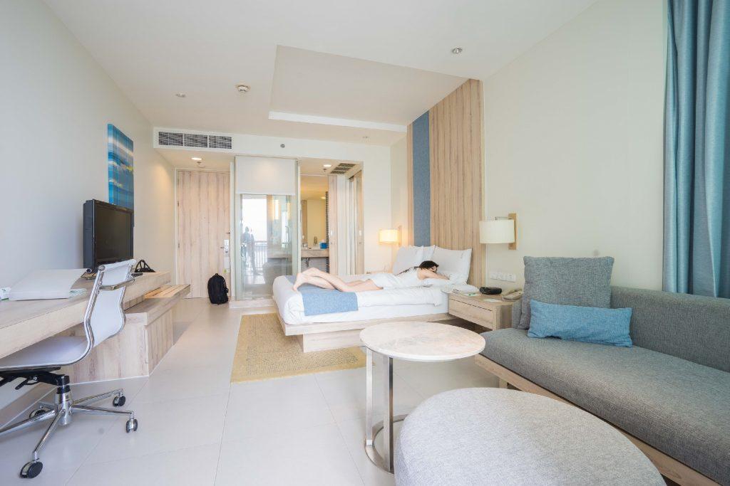 Holiday inn Pattaya_2738
