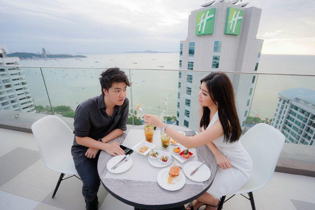 Holiday inn Pattaya_3579