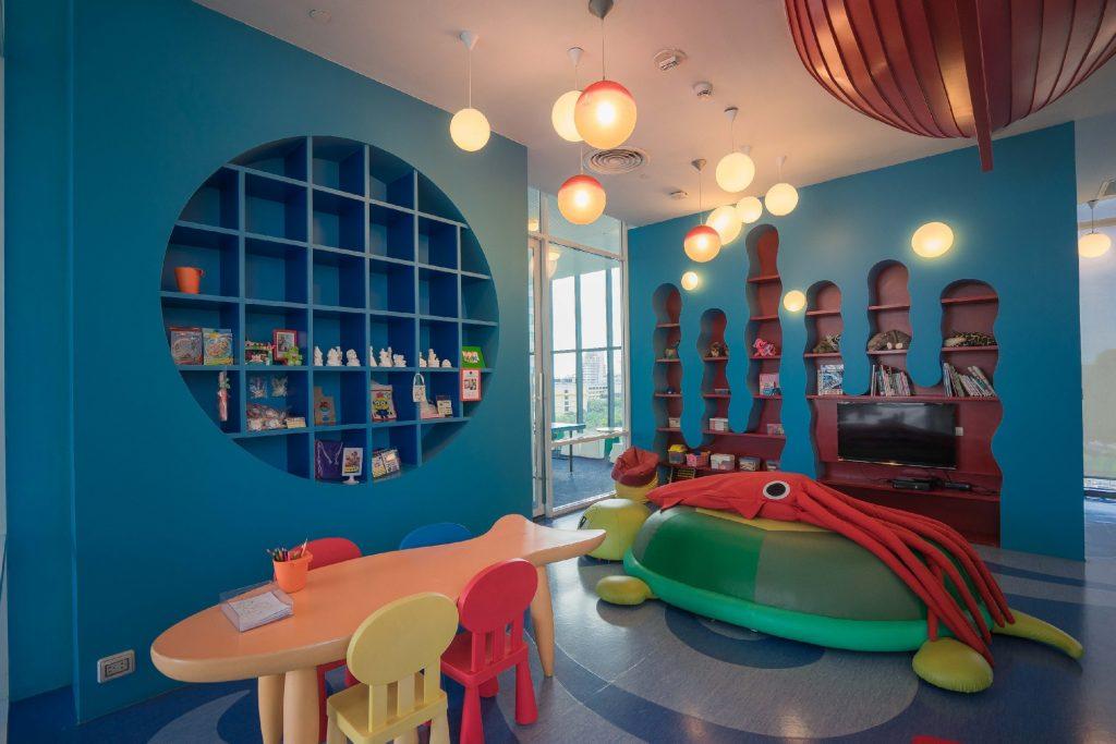 Holiday inn Pattaya_5165
