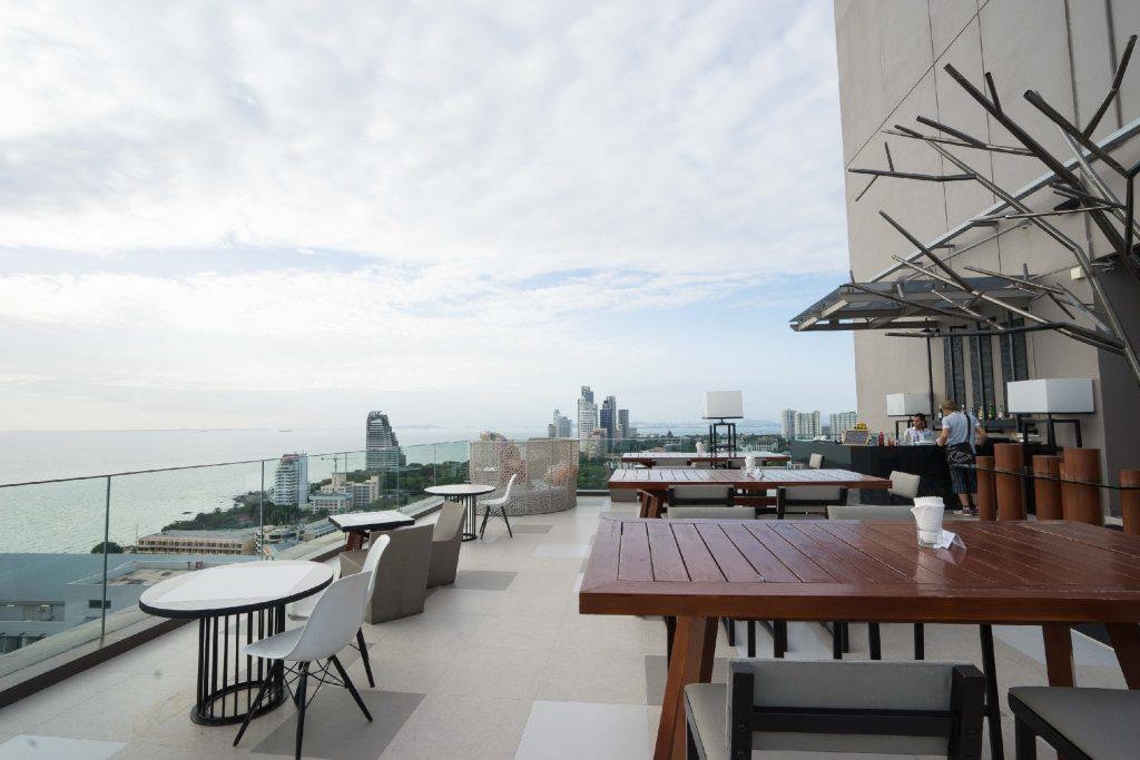 Holiday inn Pattaya_5298