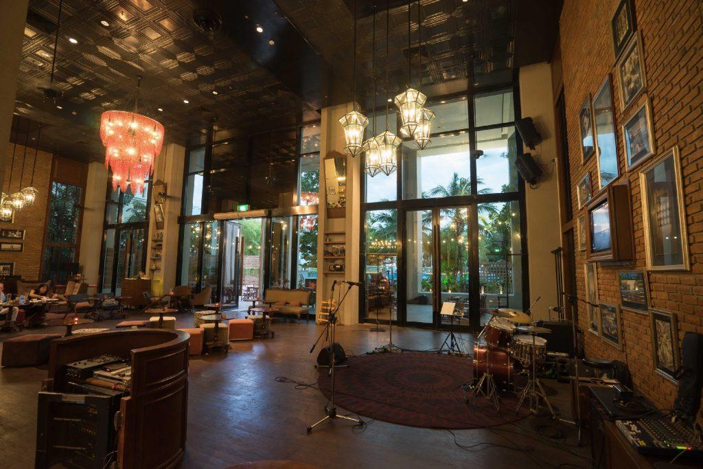 Holiday inn Pattaya_7171
