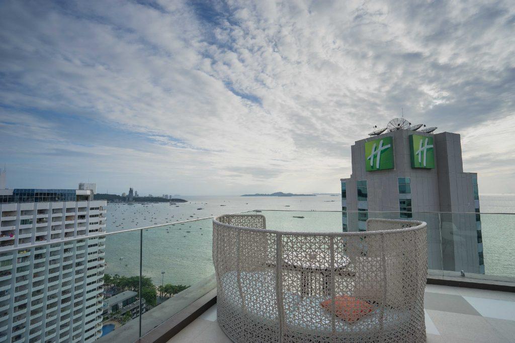 Holiday inn Pattaya_7279