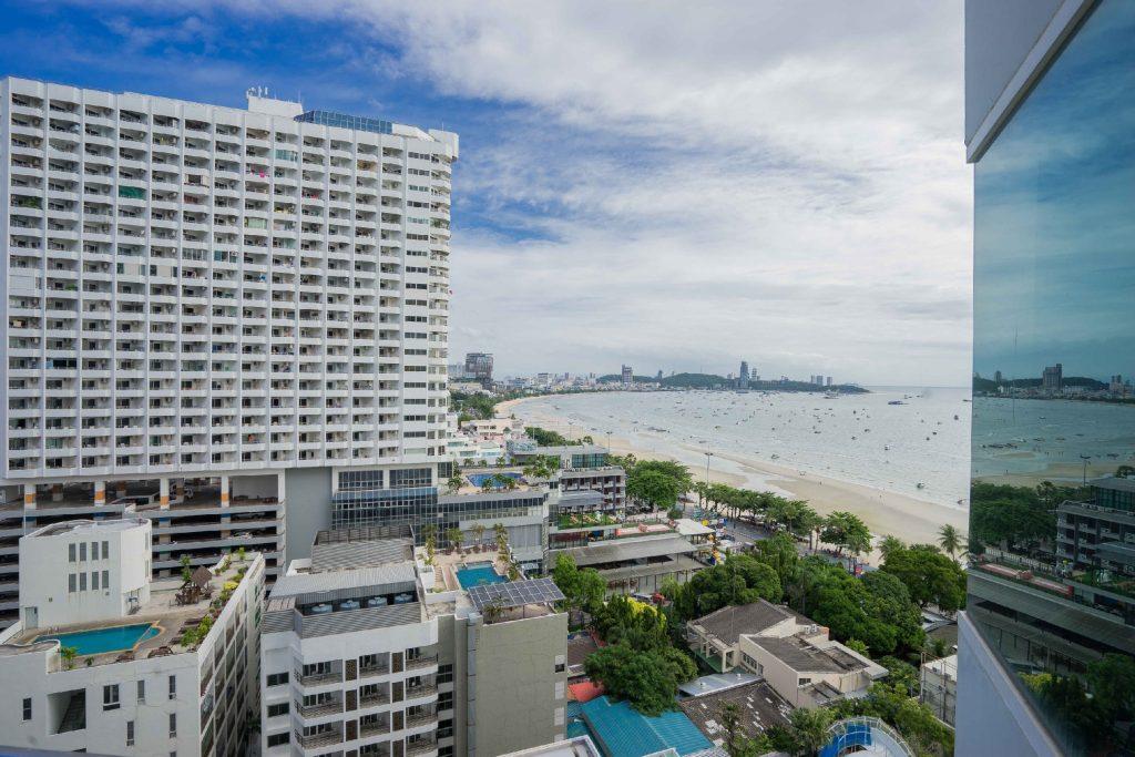 Holiday inn Pattaya_740