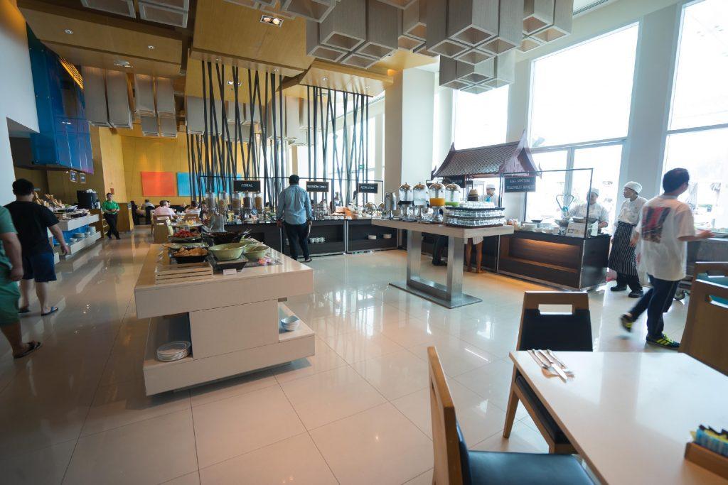 Holiday inn Pattaya_779