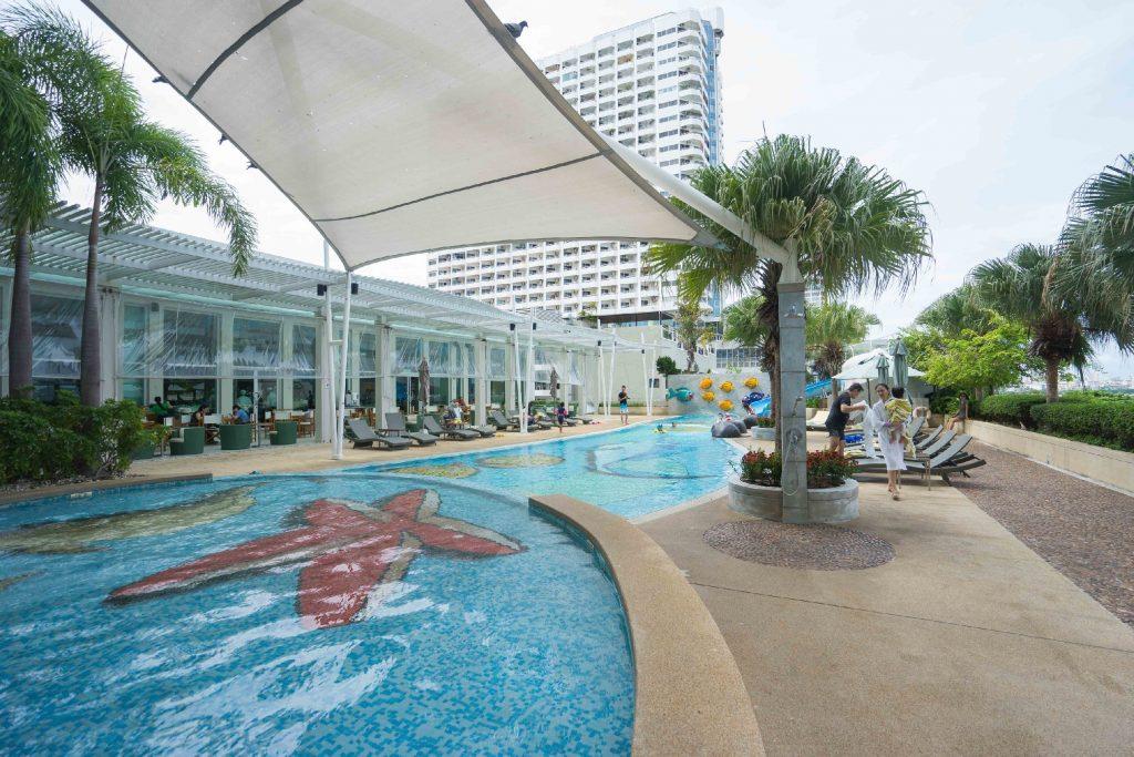 Holiday inn Pattaya_8515