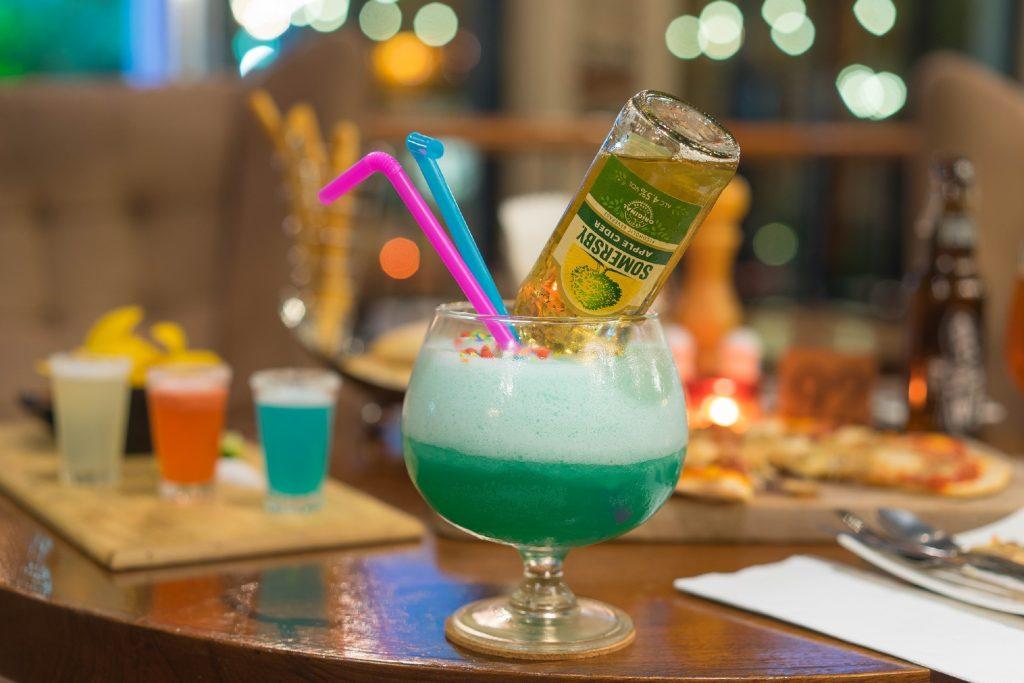 Holiday inn Pattaya_8728