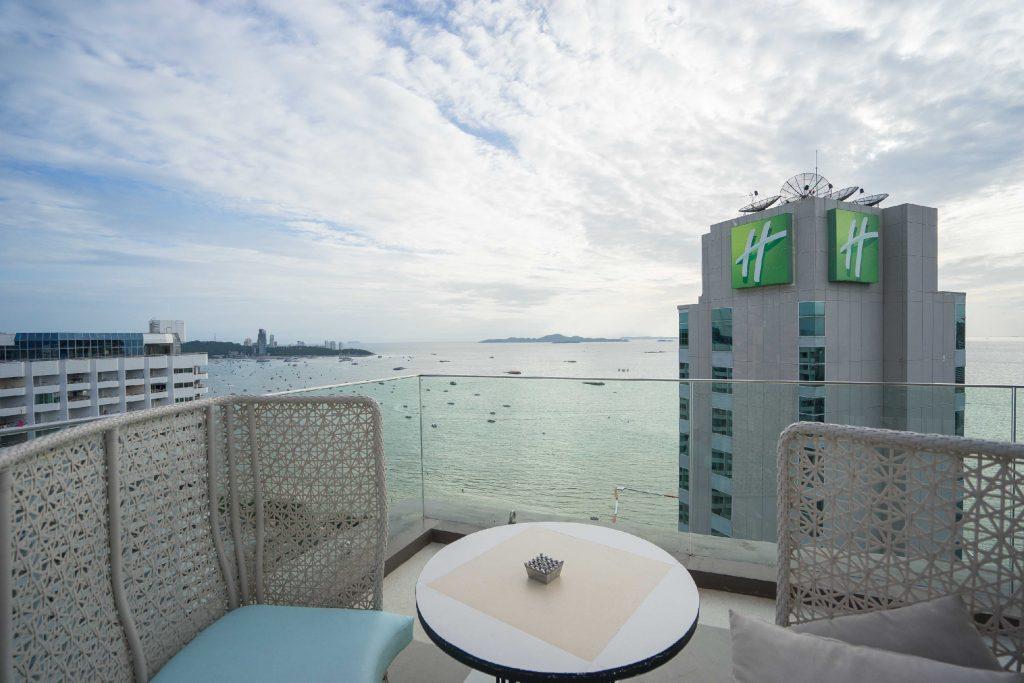 Holiday inn Pattaya_9105