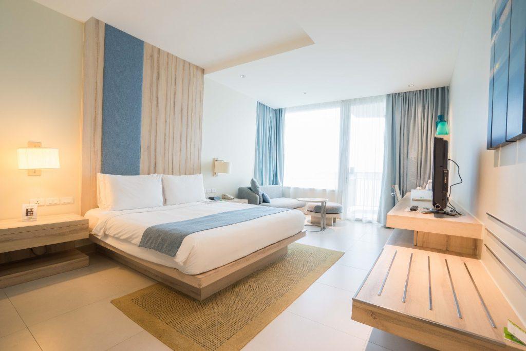Holiday inn Pattaya_9238