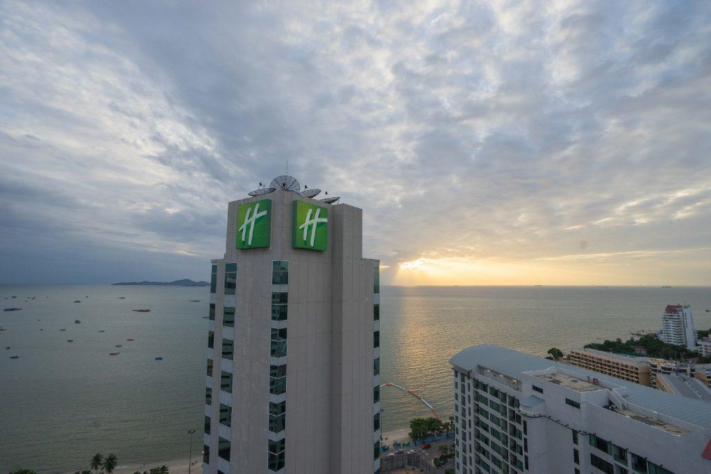 Holiday inn Pattaya_9618